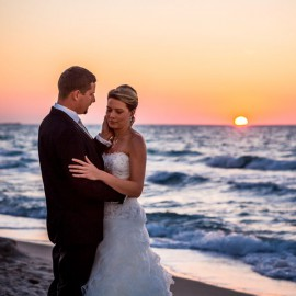 after-wedding-shooting auf kos, griechenland